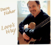 Album Love's Way by Dave Fisher